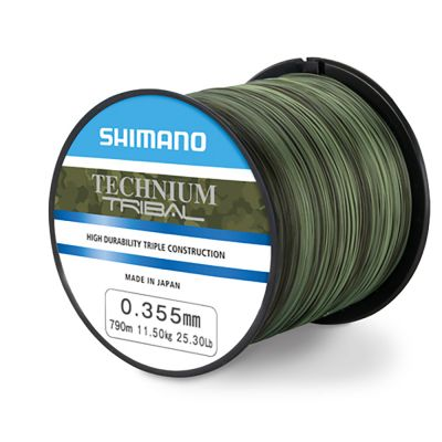 Shimano Technium Tribal 5000 m