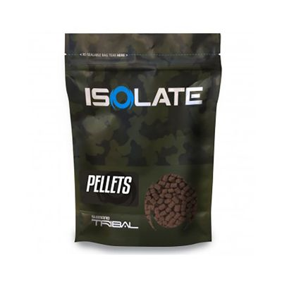 Shimano Isolate Pellets 4 mm