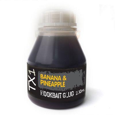 Shimano TX1 Hookbait Glug Banana-Pineapple