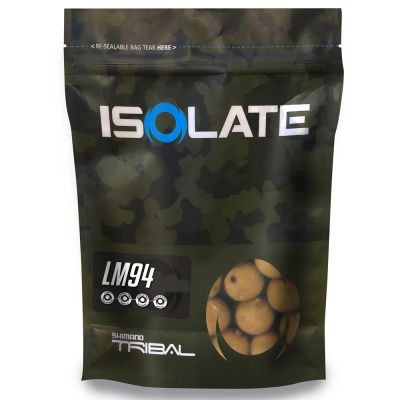 Shimano Isolate LM94 Boilies 18 mm