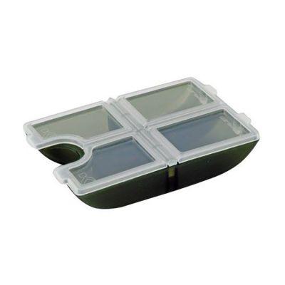 Korum 4 Compartment Box