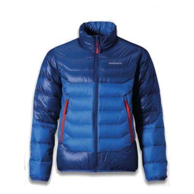 Shimano 700FP Down Jacket Blue