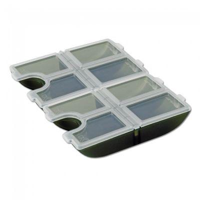 Korum 8 Compartment Box