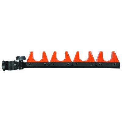 MK4 Poggia Canna Rapid - 4 Rod