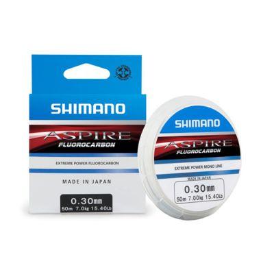 Shimano Aspire Fluorocarbon