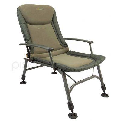 Avid Carp Benchmark Chair