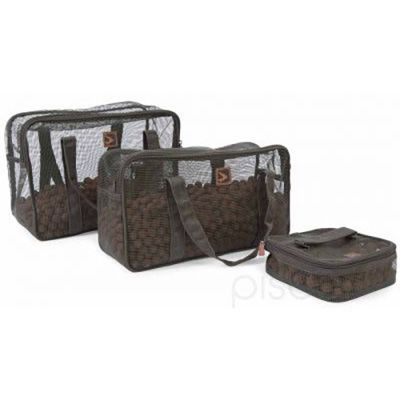 Avid Carp Rubber Air Dry Bags