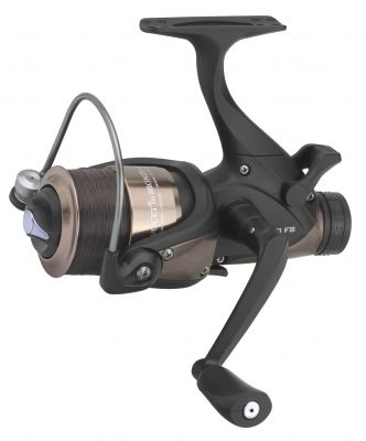 Mitchell Avocet Bronze FreeSpool