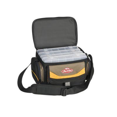 Berkley System Bag Yellow
