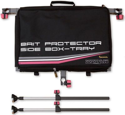 Browning Bait Protector Side Tray