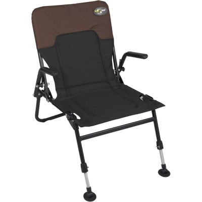 Carp Spirit Baroud Arm Chair