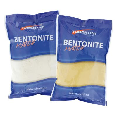 Tubertini Bentonite Match
