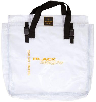 Browning Black Magic PVC Keepnet Dry Bag