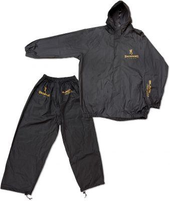 Browning Black Magic Rain Suit
