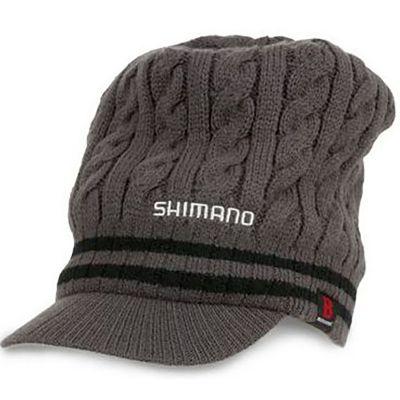 Shimano Cappellino con Visiera Breath Hyper Knit