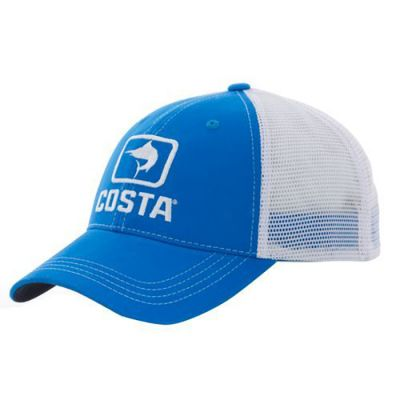 Costa Cappellino XL Trucker Marlin