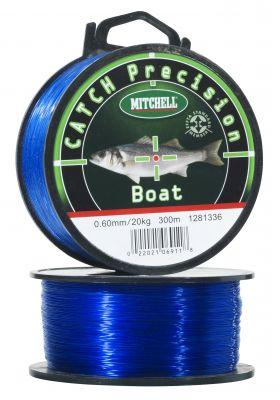 Mitchell Catch Precision Boat