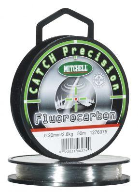 Mitchell Catch Precision Fluorocarbon