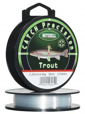 Mitchell Catch Precision Trout