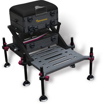 Browning CC Competition Seatbox