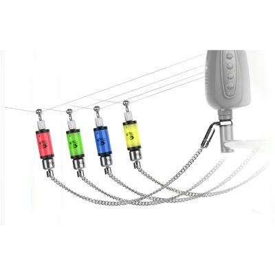 Carp Spirit Chain Bobbin Kit 4