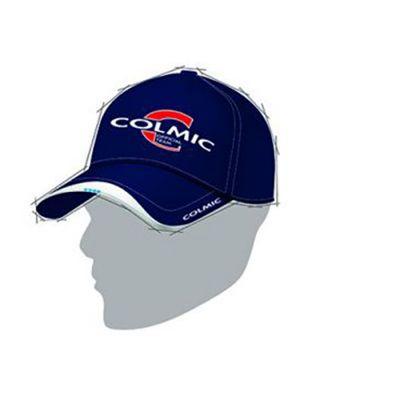 Colmic Colmic Cap 1 Blue