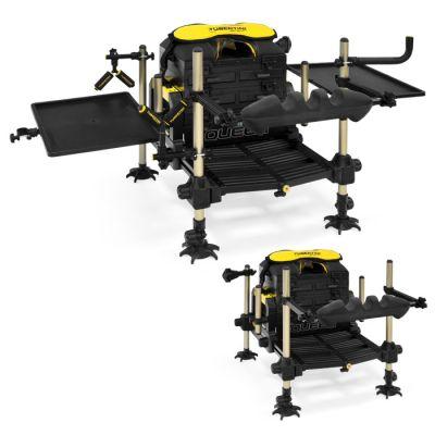 Tubertini Moduli Concept Box Queen