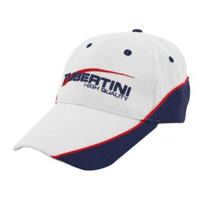 Tubertini Concept Navy Cap