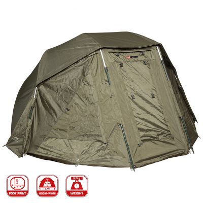 JRC Contact Zip Brolly