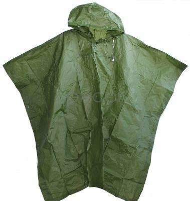 Contumax Poncho PVC Verde