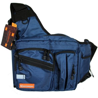 Geecrack Eging Shoulder Bag