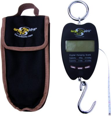 Carp Spirit Digital Scale