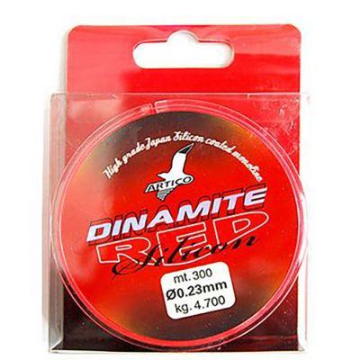 Artico Dinamite Red Silicon
