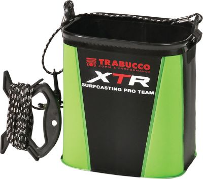 Trabucco Drop Bucket XTR