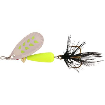 Abu Garcia Droppen Fluo Chartreuse
