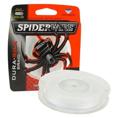 Spiderwire Dura Silk White