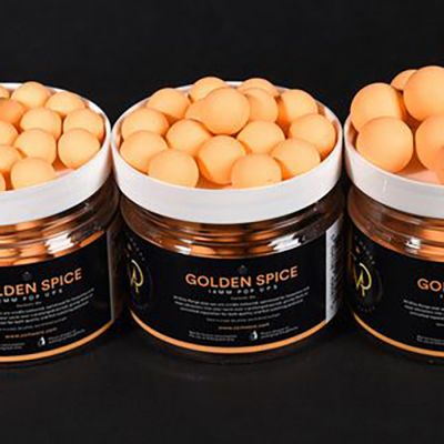 CC Moore Elite Golden Spice Pop Ups