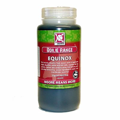 CC Moore Equinox Liquid Additive