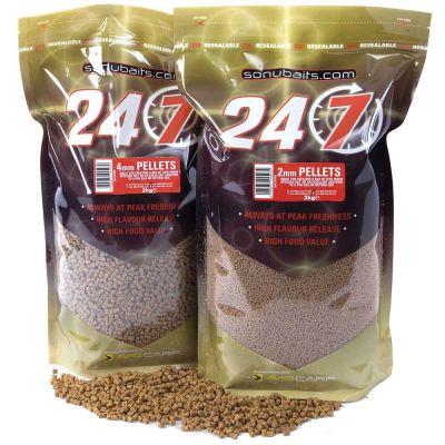Sonubaits 24-7-Feed Pellets