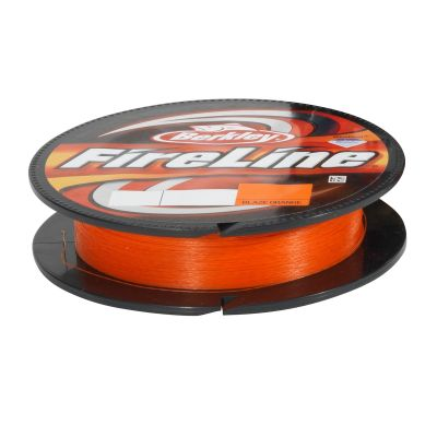 Berkley FireLine Blaze Orange