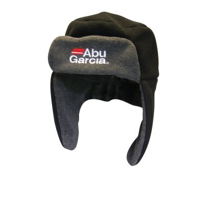 Abu Garcia Fishing Fleece Hat