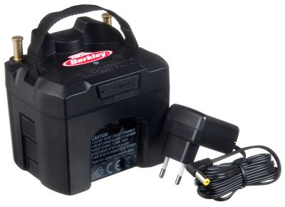Berkley Fishin Gear Battery System