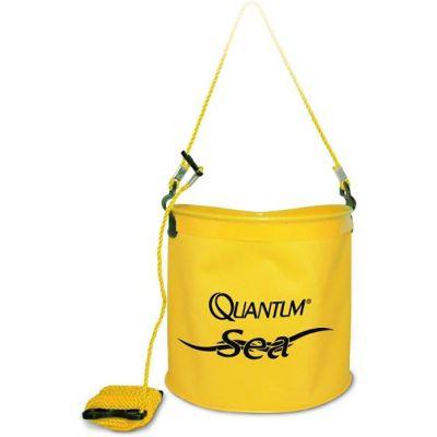 Quantum Folding Bucket