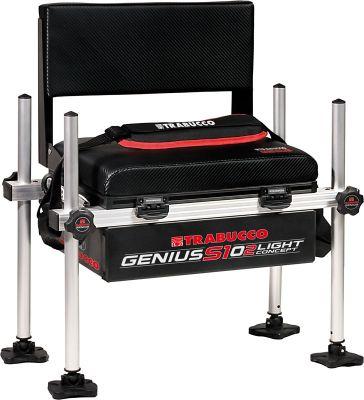Trabucco Genius Box S1-CS