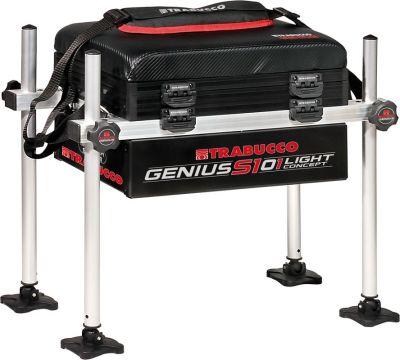 Trabucco Genius Box S1-H40