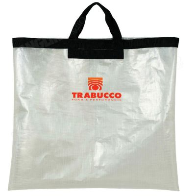 Trabucco Genius WTP Keepnet Bag