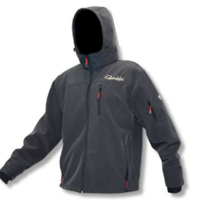 Gamakatsu Giacca Softshell Fishing