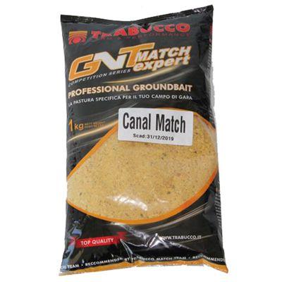 Trabucco GNT Match Expert Canal Match
