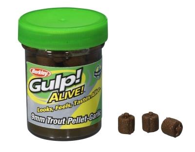Berkley Gulp! Alive Trout Pellet