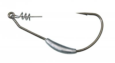Gunki Loaded Texan Hook